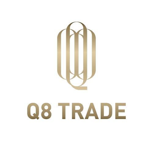 Q8Trade شركة